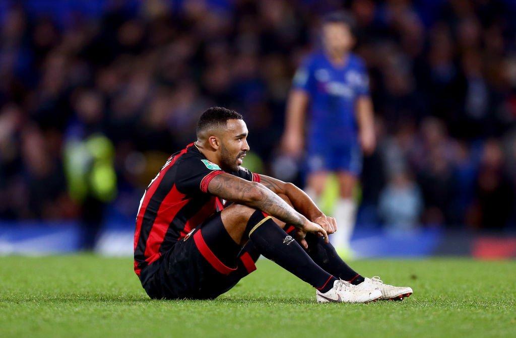 Sky Sports Premier League's photo on charlie nicholas