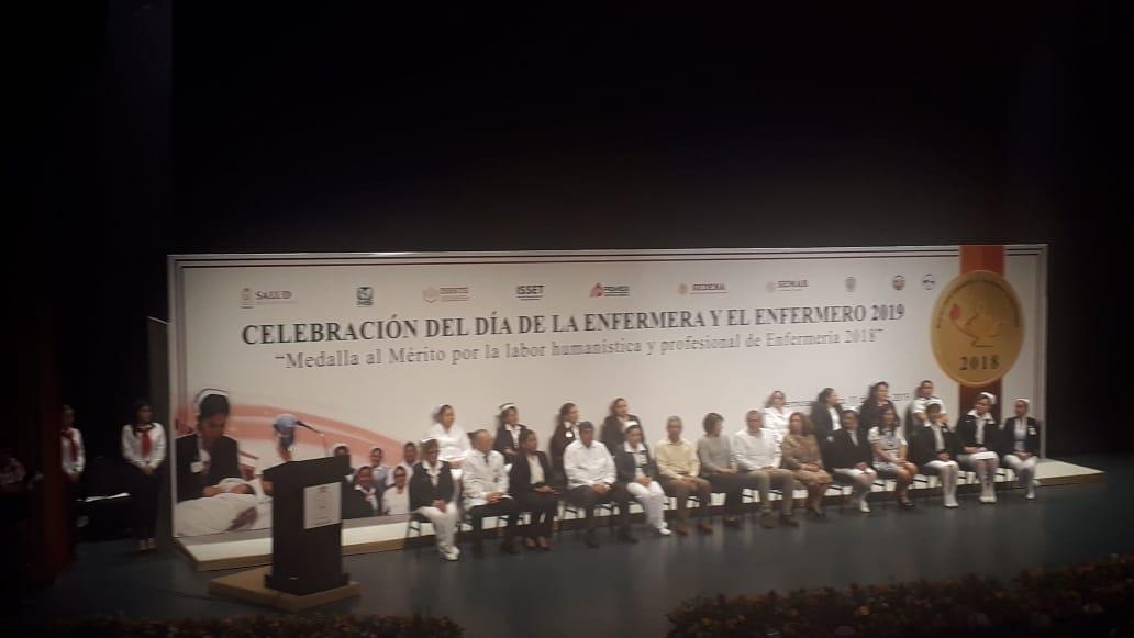 Diario de #Tabasco's photo on Día de la Enfermera