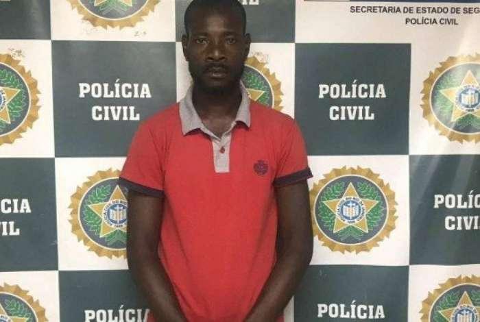 Angolano é preso em flagrante por estelionato no Leblon  #odia #jornalodia  Saiba mais: https://t.co/GIEy0ZL6w6
