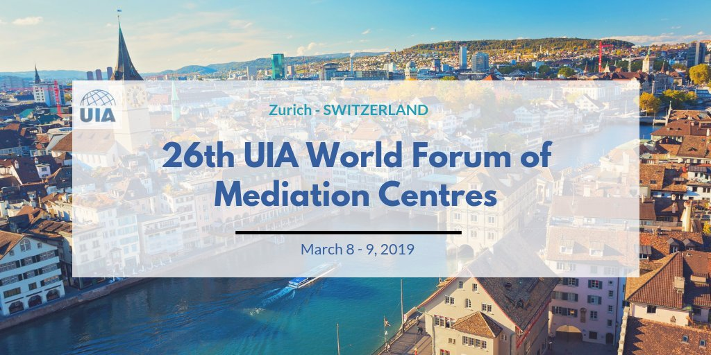 Image result for uia mediation forum