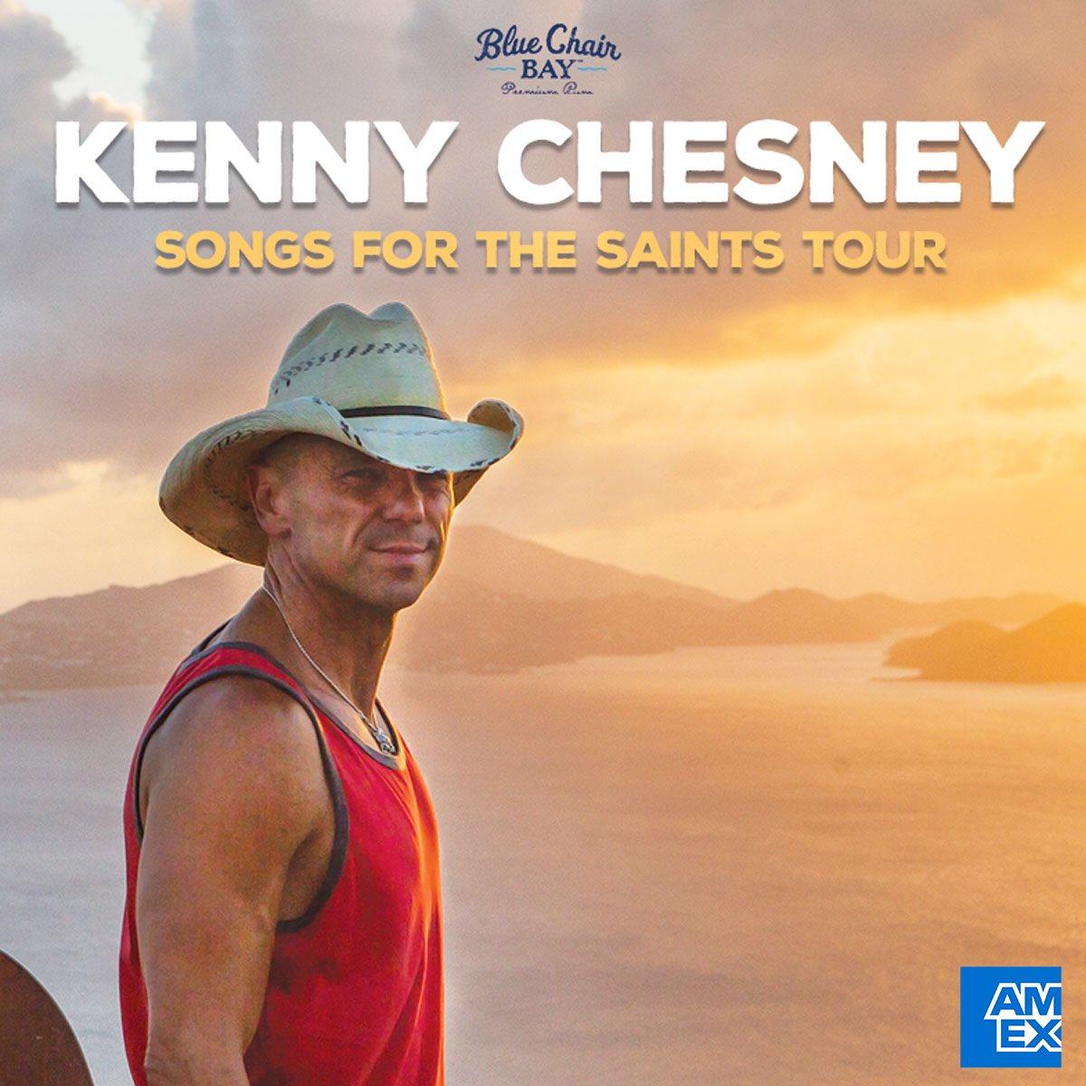 Kenny Chesney @ kennychesney