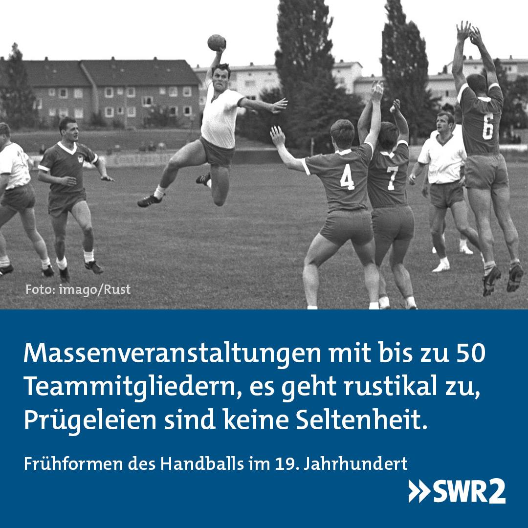 SWR2's photo on #HandballWM