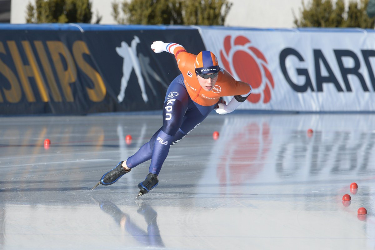 Team Jumbo-Visma schaatsen's photo on Nuis