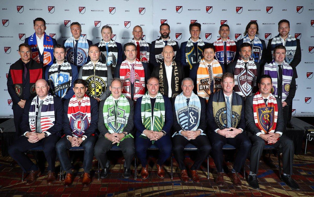 Major League Soccer's photo on #superdraft