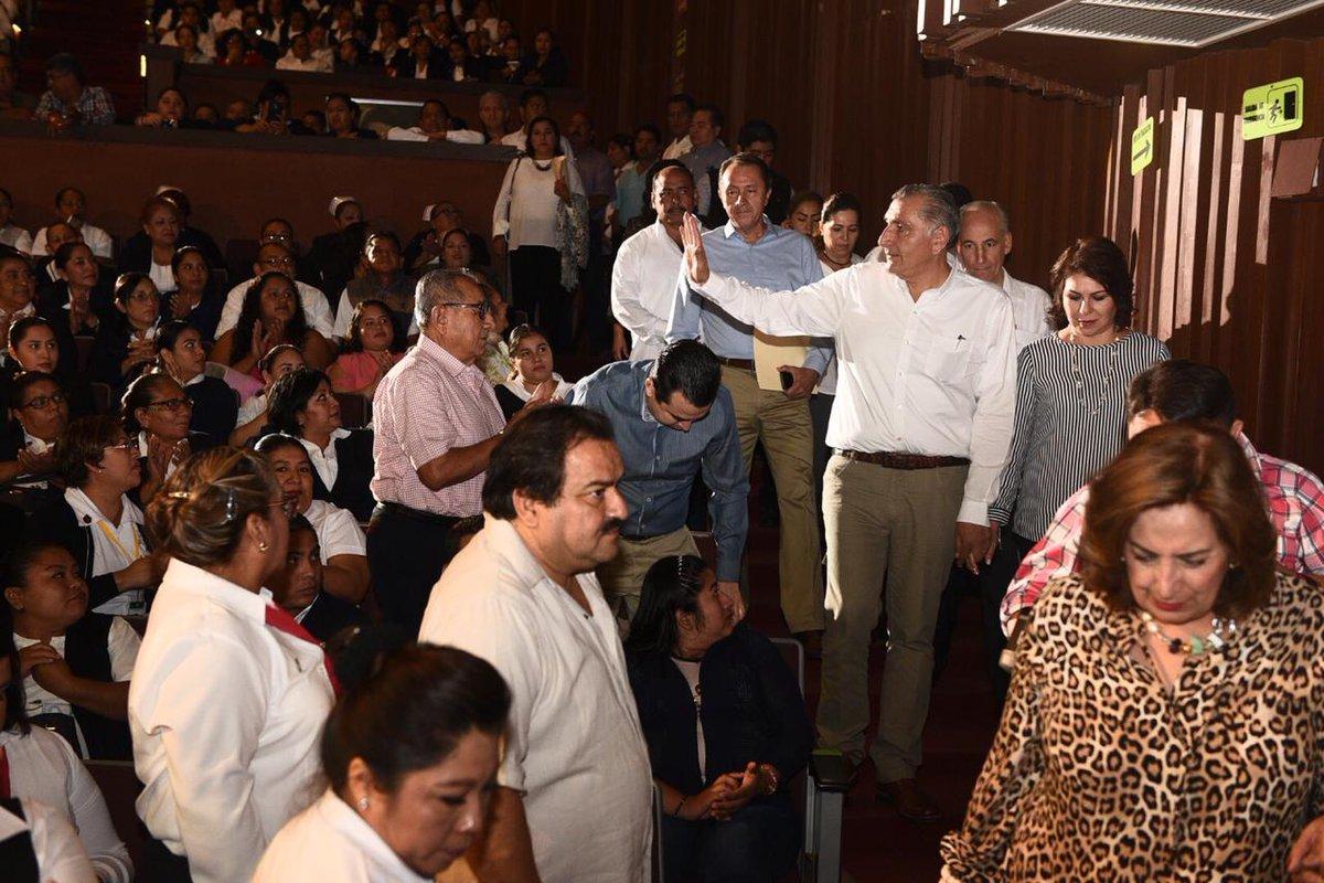 RadioFórmula Tabasco's photo on Día de la Enfermera