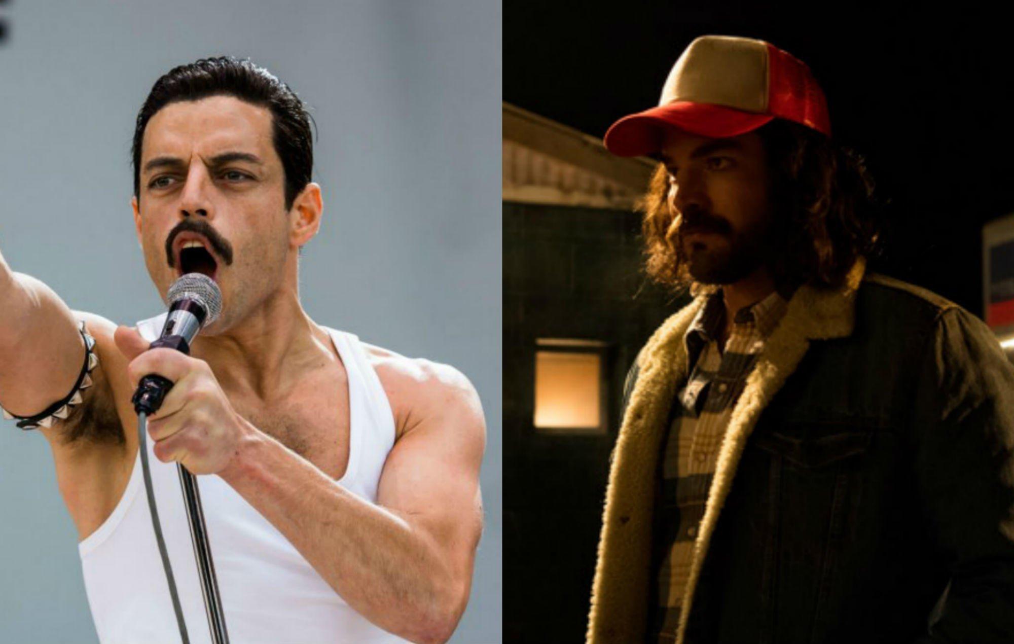 Adam Lambert confirms 'Bohemian Rhapsody' cameo https://t.co/3OcbrPrL3y https://t.co/lmHpM3aTYC