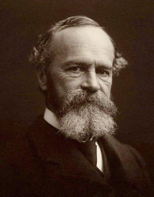 Enrique Macias Zapata's photo on william james