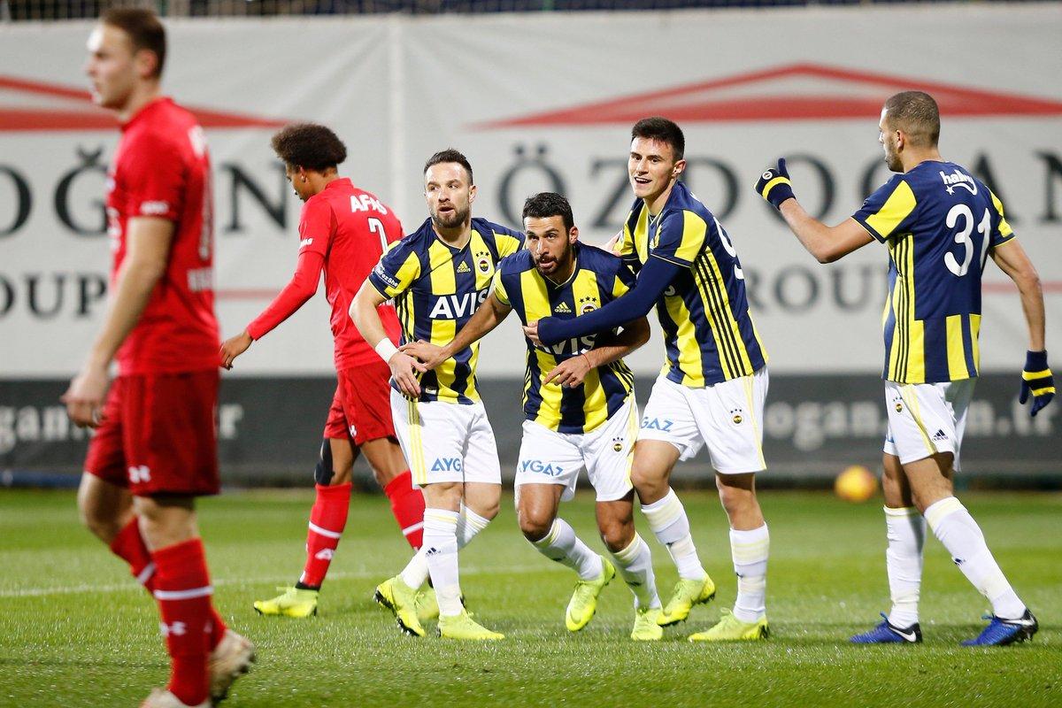 Futbol Medyası's photo on ADO Den Haag
