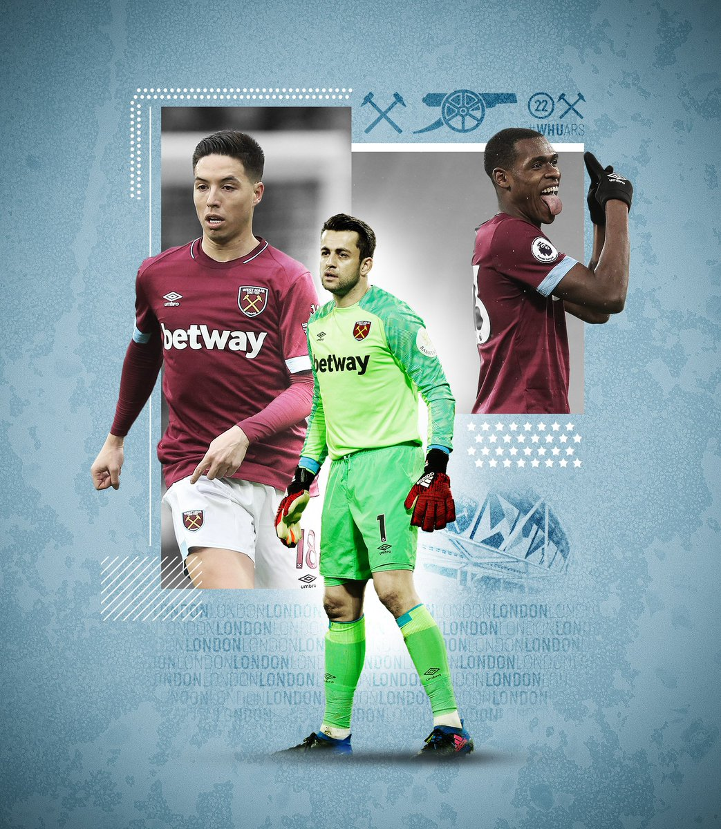 West Ham United's photo on COME ON YOU IRONS