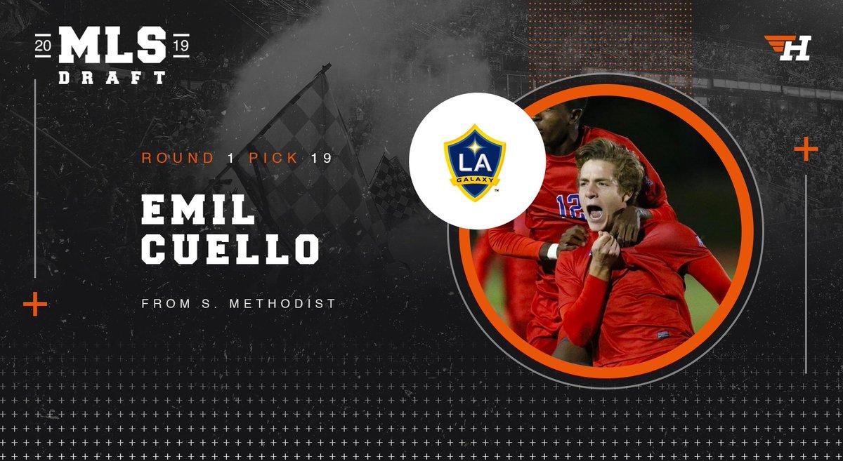 HERO Sports Soccer's photo on Emil Cuello
