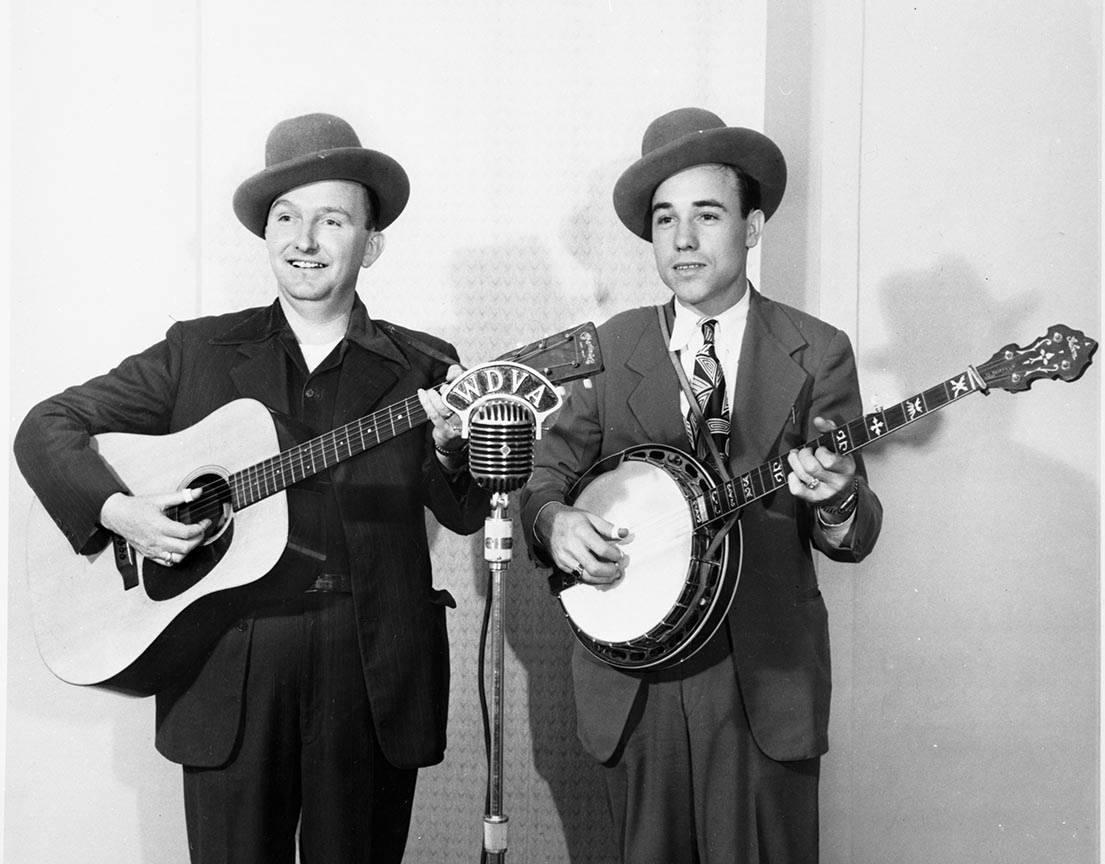 NC Museum of History's photo on Earl Scruggs