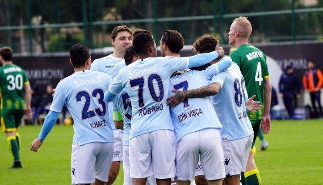 Spor3.com's photo on ADO Den Haag