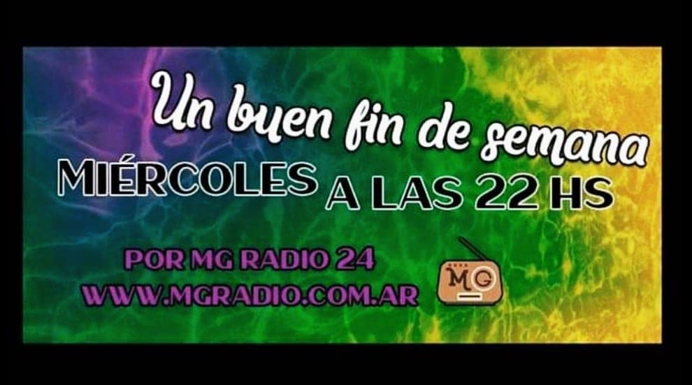 MG Radio's photo on Viernes 11