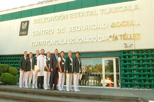 SN Tlaxcala's photo on Día de la Enfermera