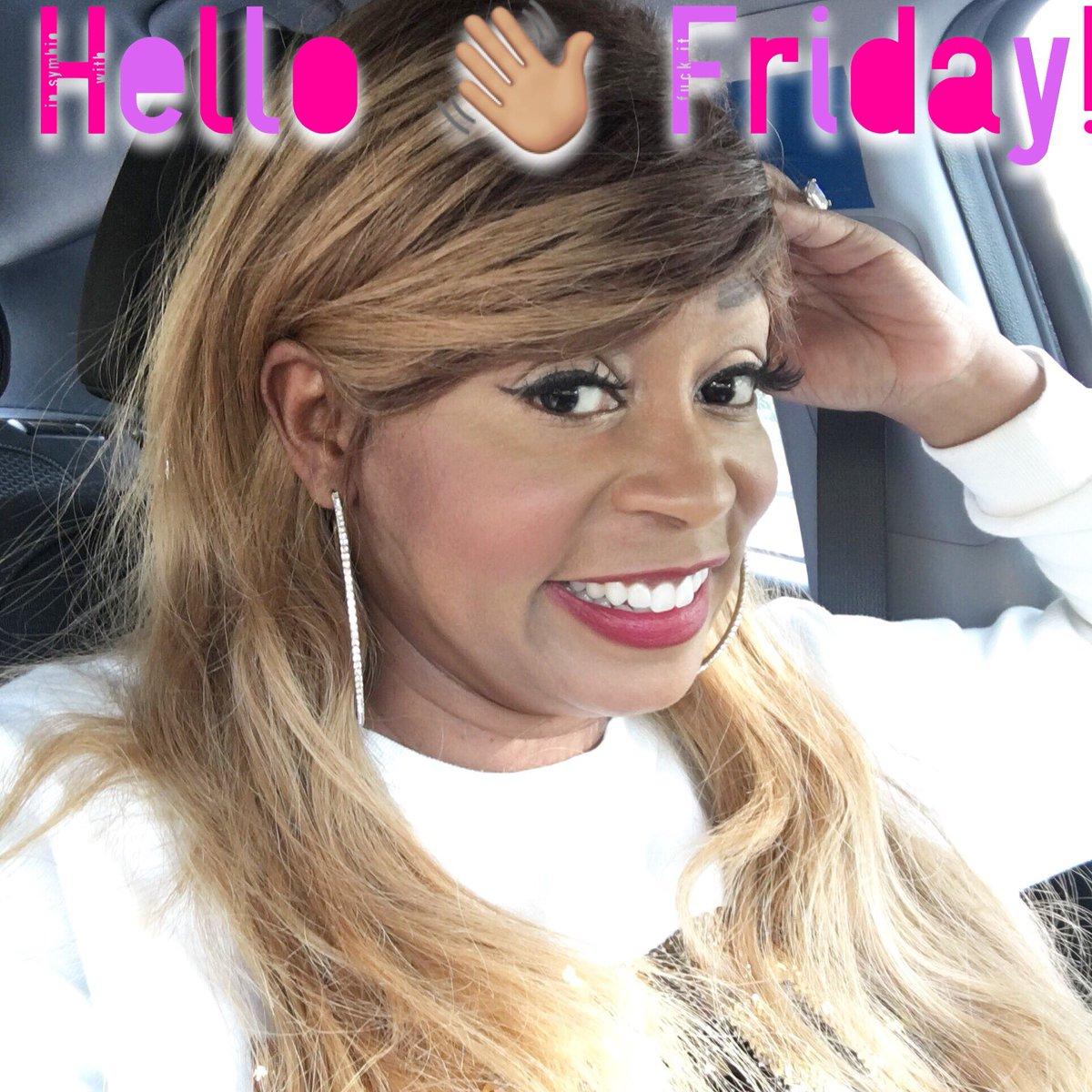 Rita Kurtz's photo on #FridayVibes