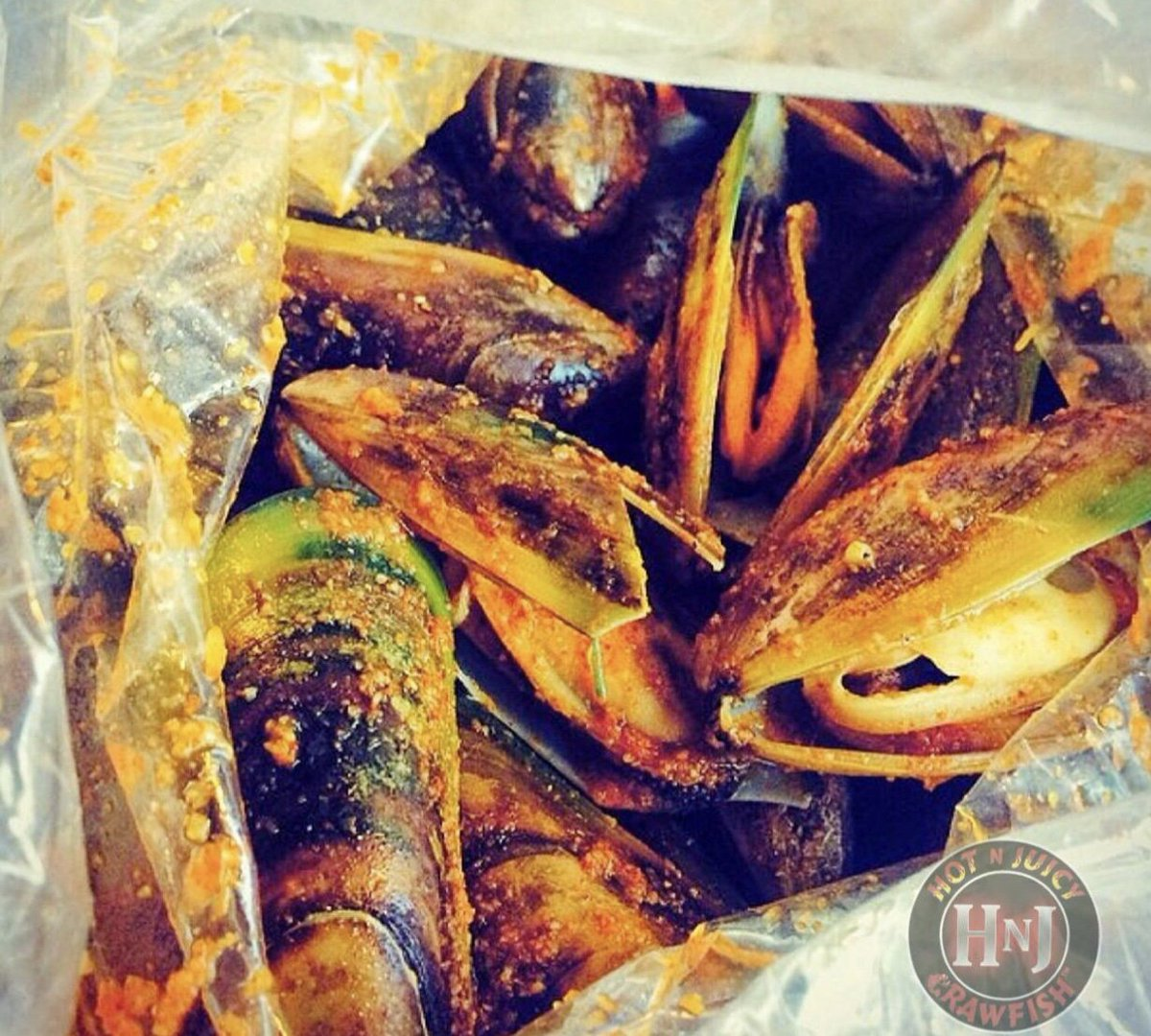 Hot N Juicy Crawfish's photo on #FridayVibes