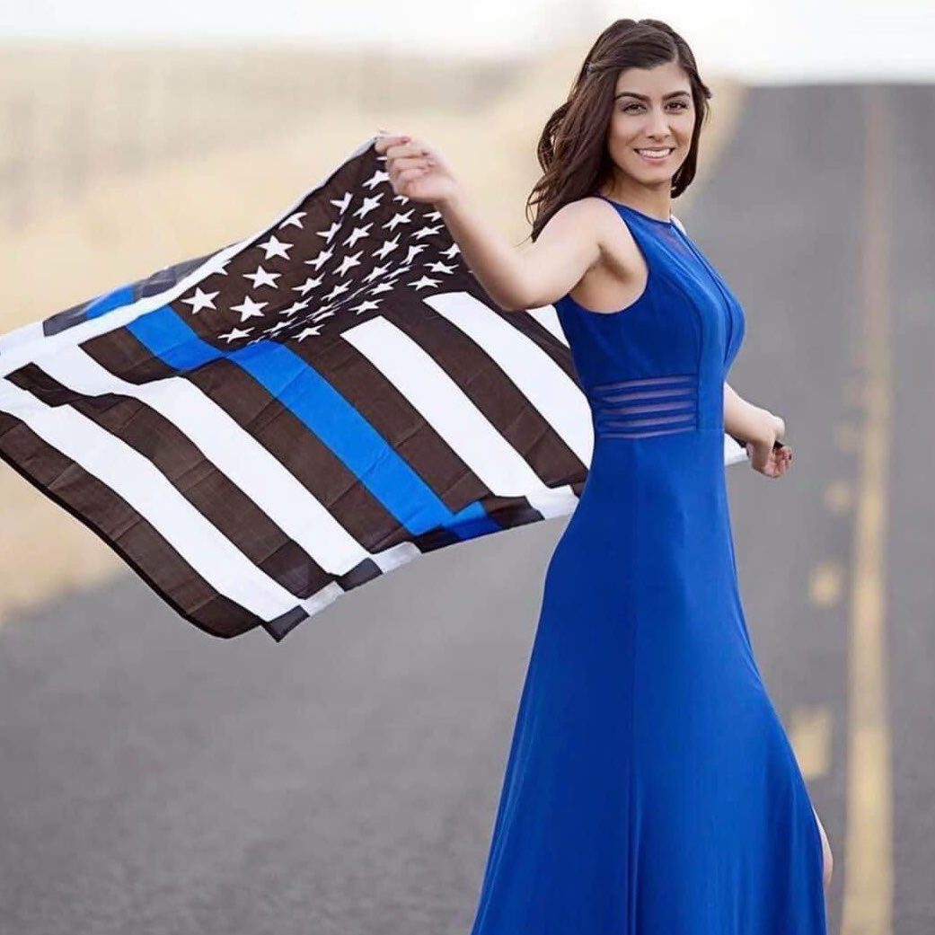 Fort Worth Police OA's photo on Officer Corona