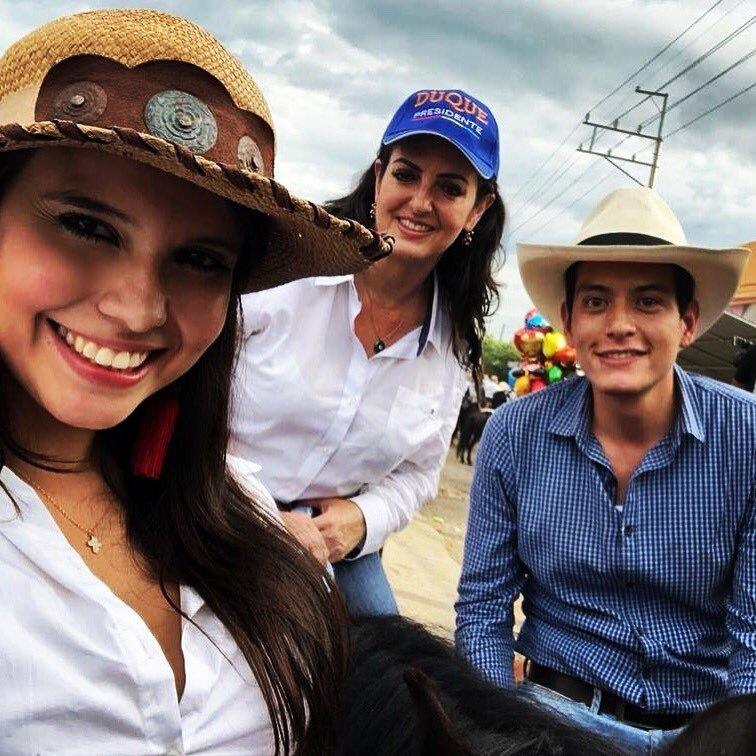 Kanabico Objetor �'s photo on Senadora