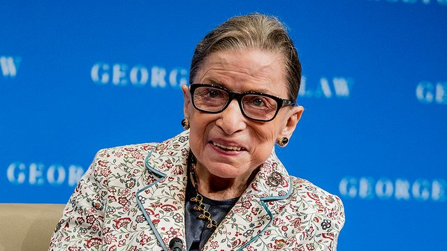 #BREAKING: Ginsburg has 'no evidence' of remaining cancer, Supreme Court says https://t.co/BriaANyFsw