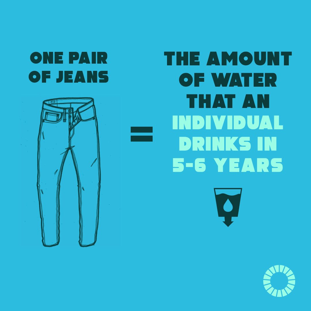 The Global Goals's photo on #FactFriday