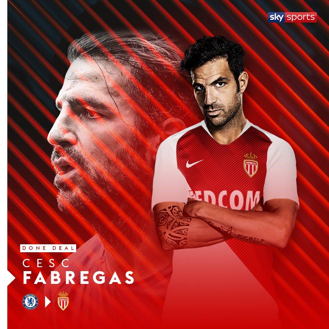 Sky Sports Premier League's photo on Mónaco