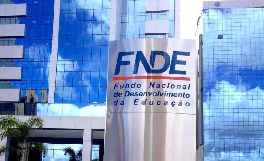 Portal A Crítica's photo on FNDE