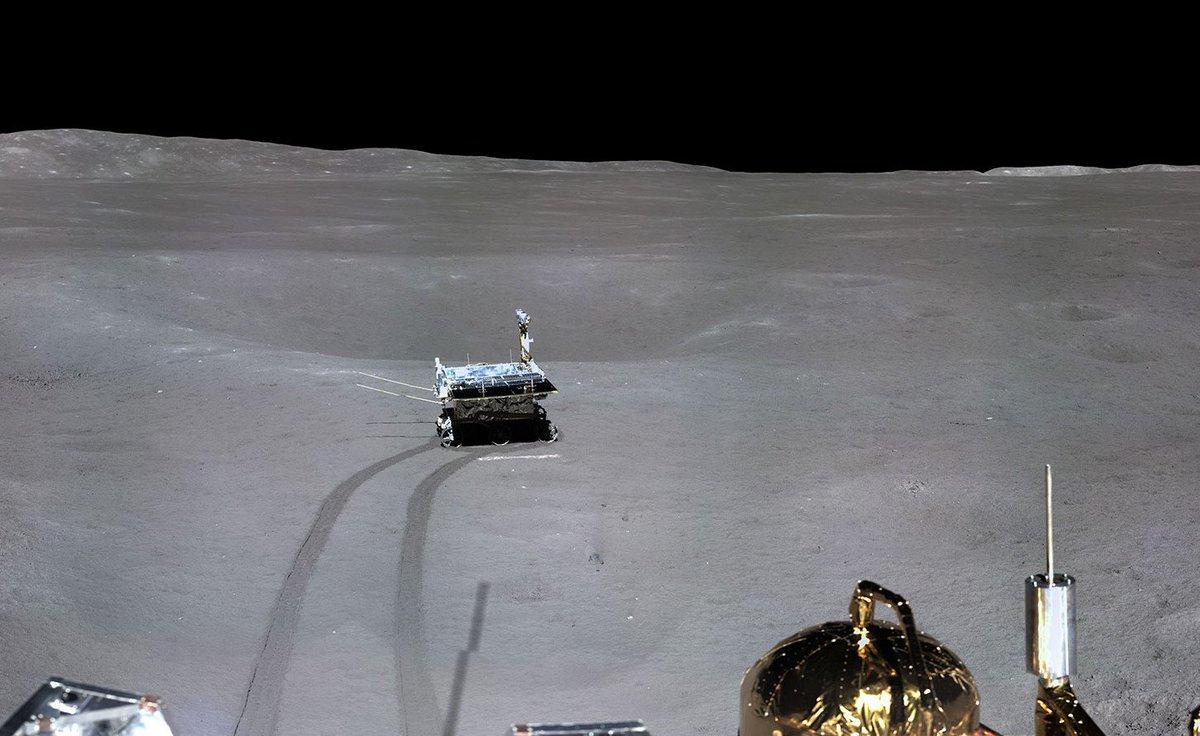 Gizmodo's photo on China Moon