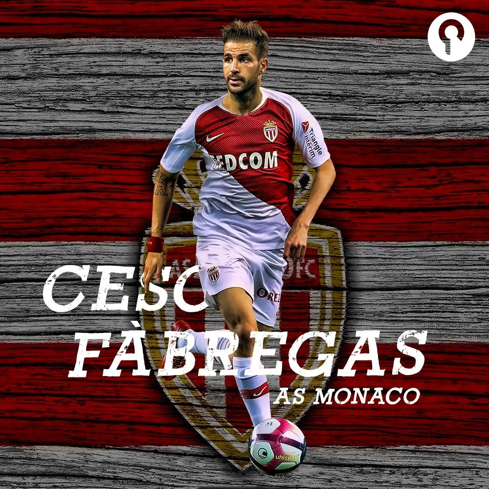 PanditFootball.com's photo on Mónaco