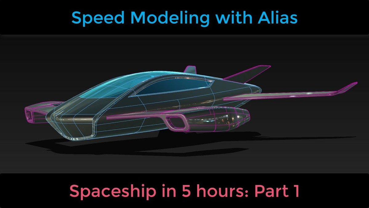 Autodesk Alias on Twitter: