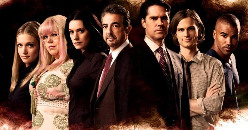 'Criminal Minds' will come to an end after 15 seasons https://t.co/fUcQZfDQv9