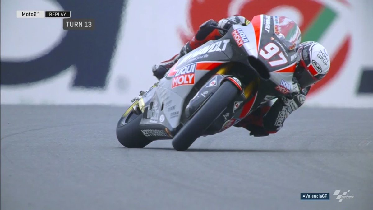 Motogp On Twitter Bike Pointing Left Front Wheel Pointing Right Rider Hanging Off It This Is Why We Love Motorbikes