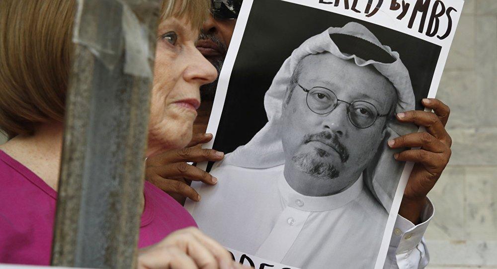 Pompeo: New penalties against Saudi Arabia for #Khashoggi murder still possible https://t.co/LceyogRNcP