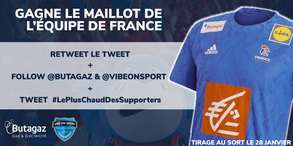 VIBE ON SPORT's photo on #frabre