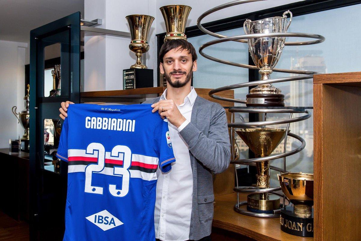 Transfer News Live's photo on Sampdoria