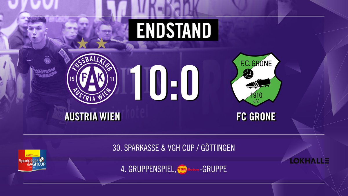 FK Austria Wien's photo on armand