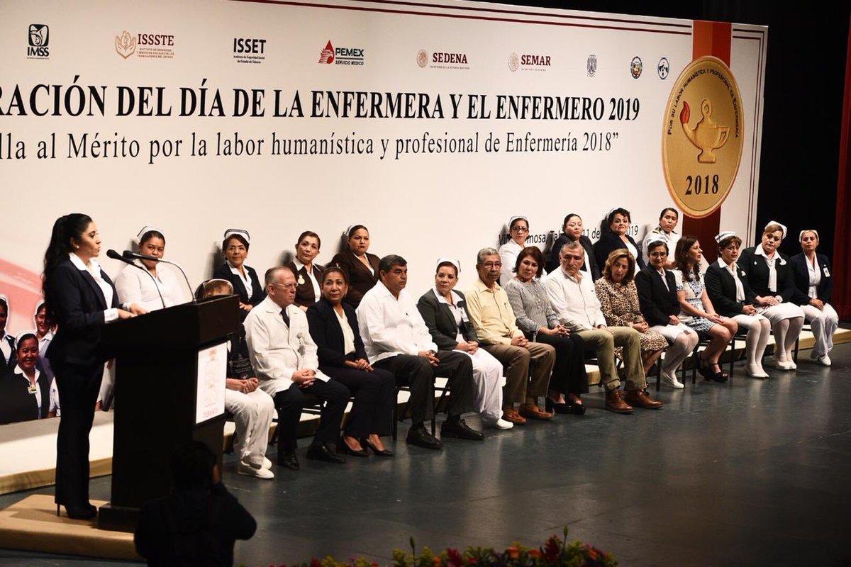 vertienteglobal.com's photo on Día de la Enfermera