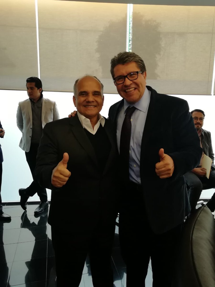Manuel Añorve Baños's photo on #JUCOPO