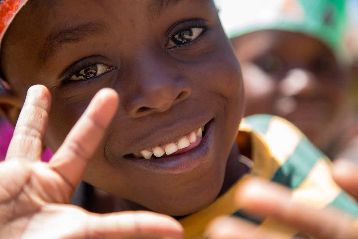 Africa on the Ball's photo on #InternationalThankYouDay