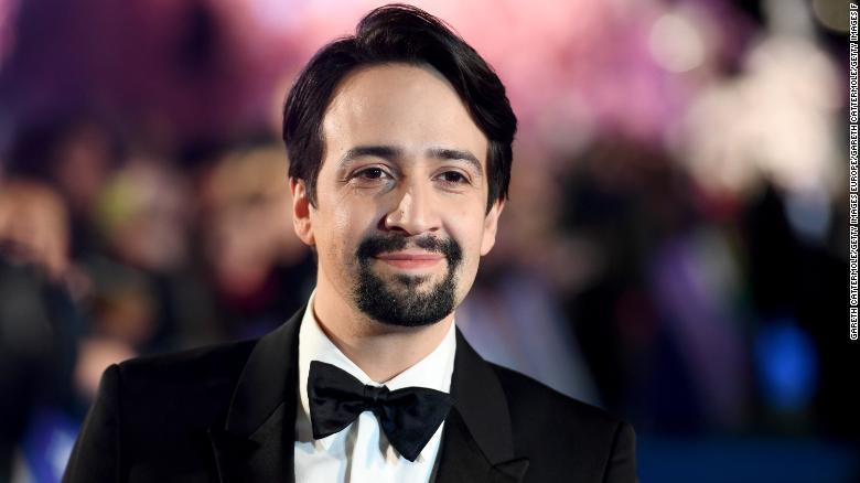 Lin-Manuel Miranda is bringing his hit musical 'Hamilton' to Puerto Rico. 'Hamilton' will premiere tonight at the Centro de Bellas Artes in San Juan. https://t.co/ts8fynMjGs