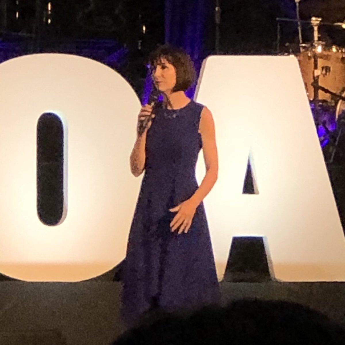 Ilana Keller's photo on #BroadwayCon