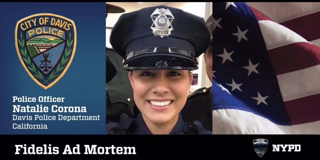NYPD 75th Precinct's photo on Officer Corona