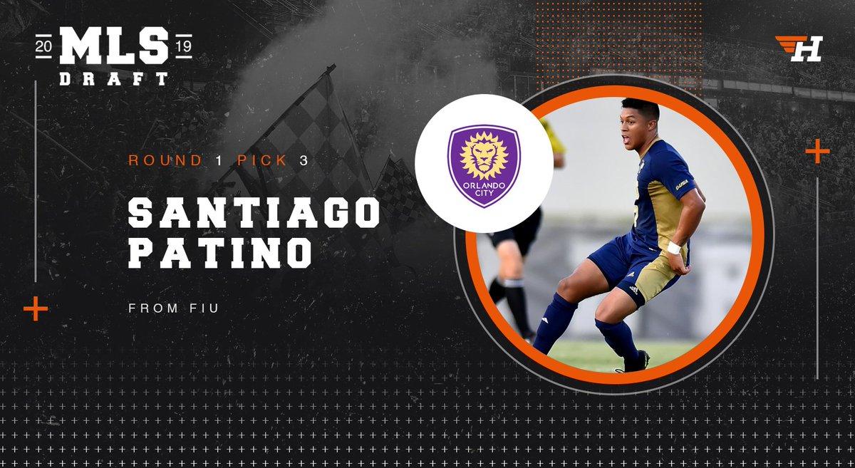 HERO Sports Soccer's photo on Santiago Patino
