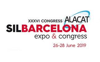 ¿Quieres saber más sobre el próximo evento SIL #Barcelona? Consulta el siguiente enlace: https://alacat.org/es/# . . #planetcargo #importación  #exportación #España #SILALACAT2019