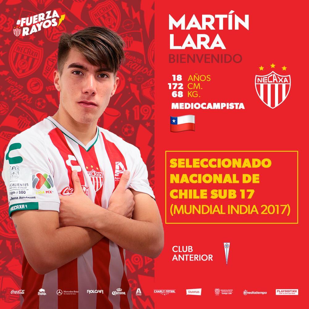 MedioTiempo's photo on Martín Lara