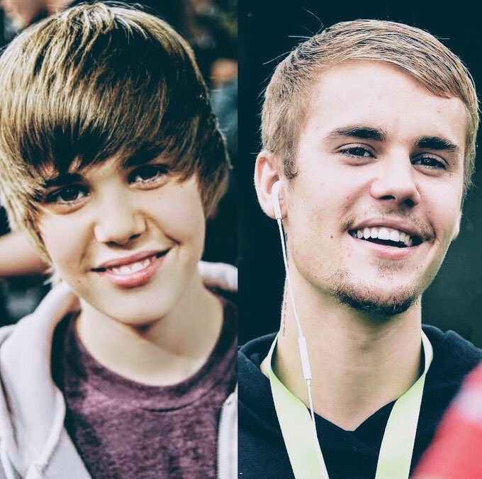 Michelle Belieber #JB5isComing💯🎶✌️😀😍😎's photo on #10yearsofbieber