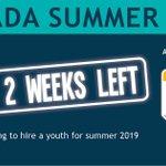 Canada Summer Jobs Twitter Photo