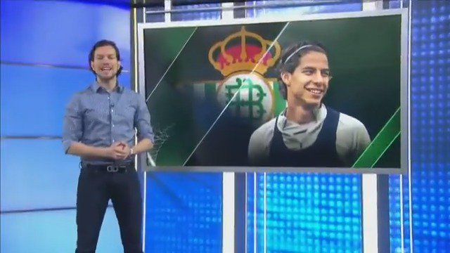 ESPN Datos's photo on #lainez
