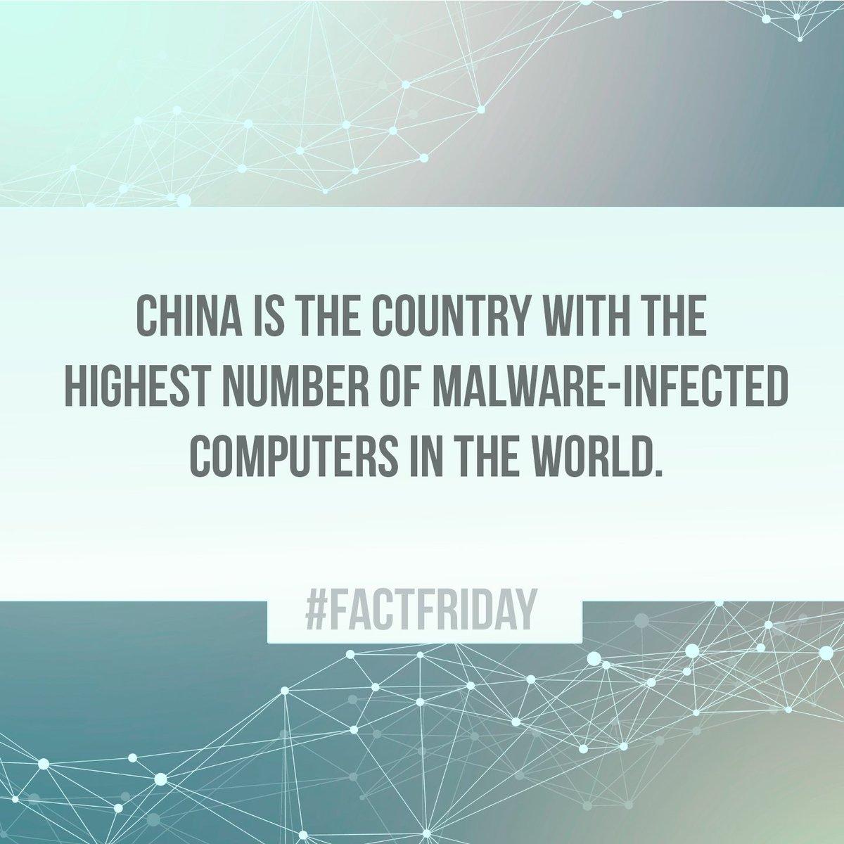 SymTec's photo on #FactFriday