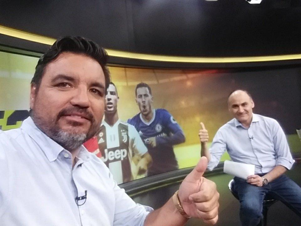 Cristian Urbina S.'s photo on Estúdio