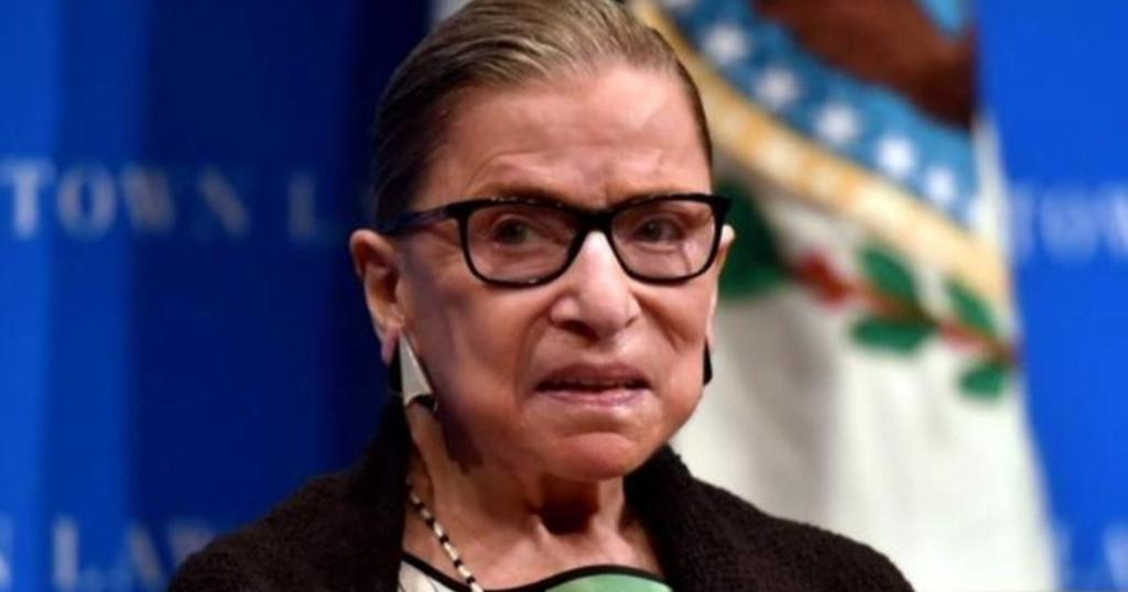 Supreme Court Justice Ruth Bader Ginsburg will be absent from oral arguments at the high court again next week continue to work from home next week as she recuperates from cancer surgery https://t.co/oYqBOvFH7r